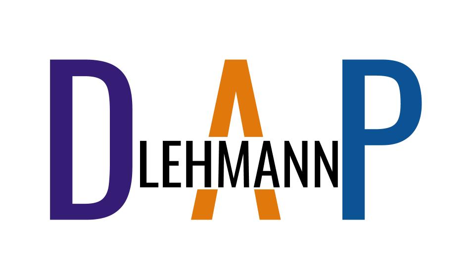 Tina Lehmann, Digital Arts Publishing Website Design